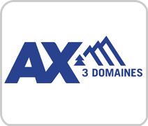 AX 3 Domaines
