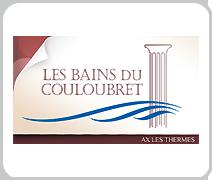 Les Bains du Couloubret
