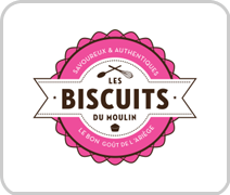 Biscuits du MOULIN
