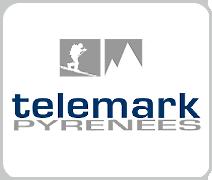 Telemark Pyrenee