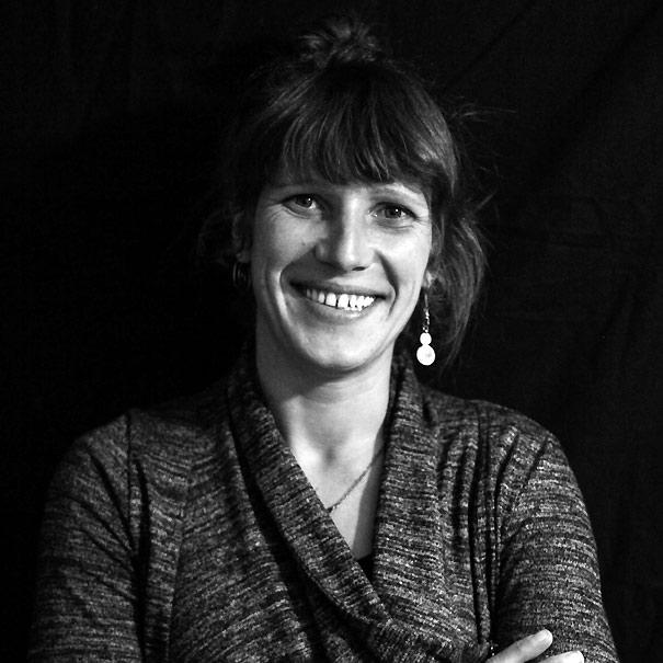Marie Amélie GUESDON