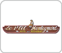 Hotel Ptit Montagnard