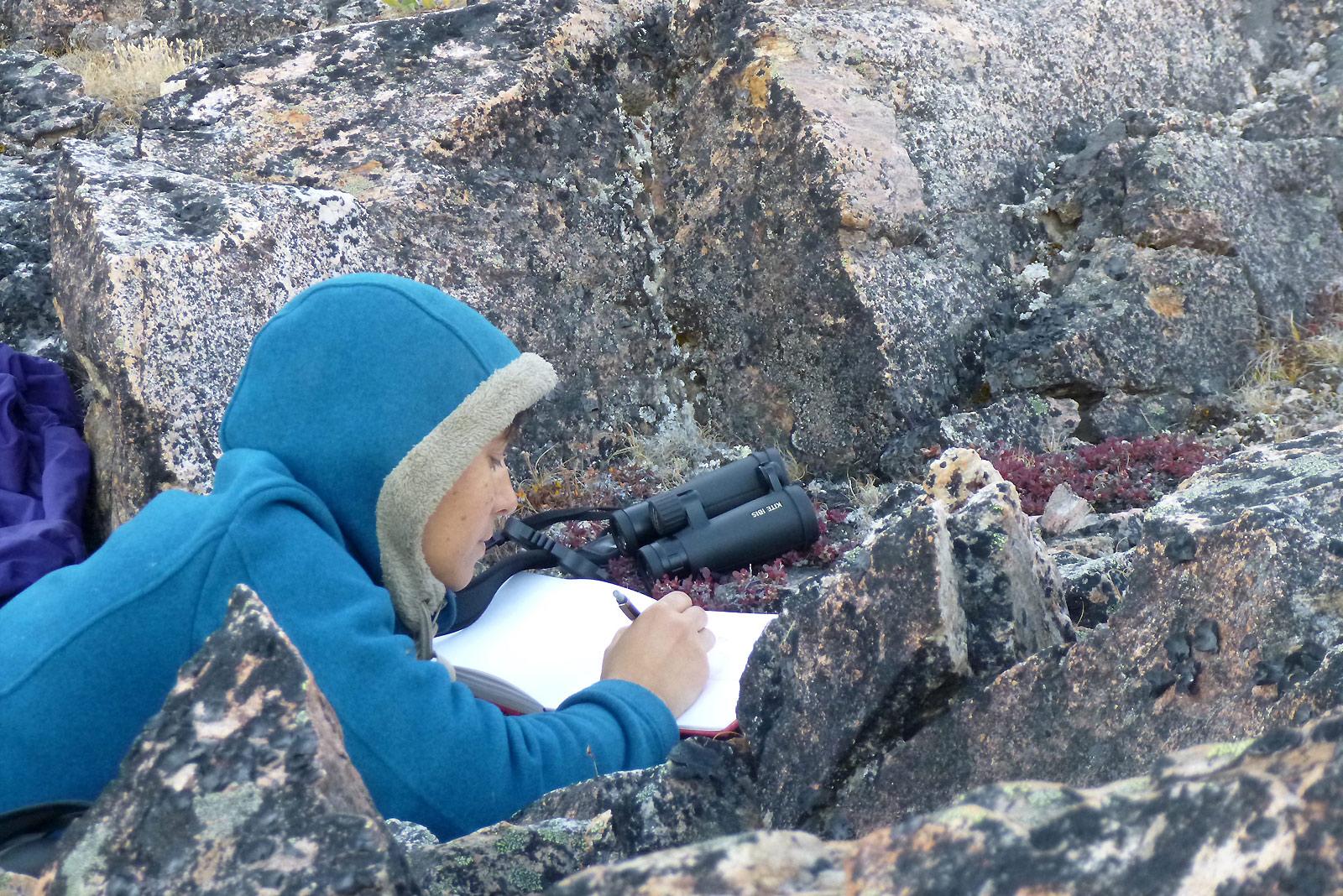 Women Rock Mountains